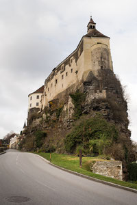 Burg bei Raabs