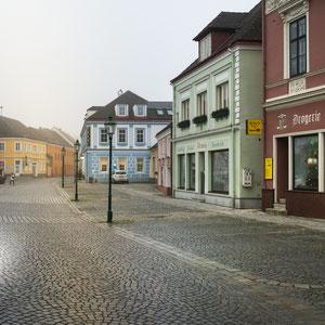 Raabs Hauptplatz