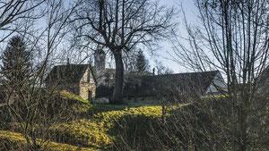 Spitalskirche von Röhrenbach