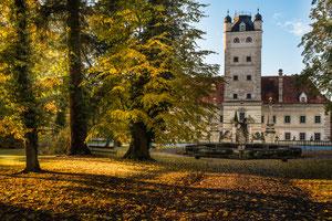 Schloss Greillenstein