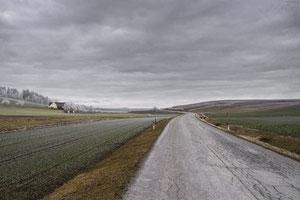 Richtung Trautendorf