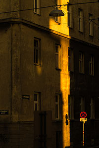 Lichteinfall