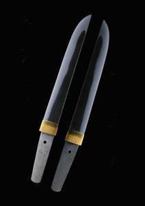 平成28年短刀