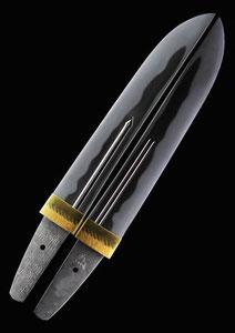 平成27年短刀