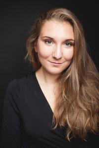 Justine Bouchard