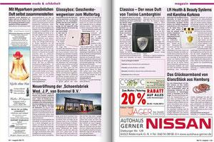 Rhein-Main Magazin Verlosung #Mai 2013