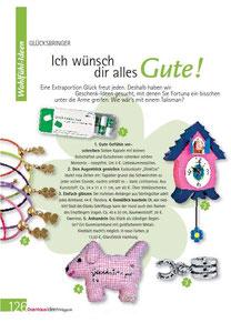 Das Haus, Ideen Magazin #04/2011 EVT 27.10.2011