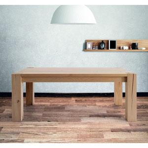 Mexa mesa de madera casualsolutions