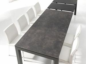 Enix mesa fija o extensible mobliberica