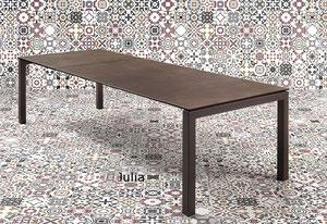Mesa Julia extensible mobliberica