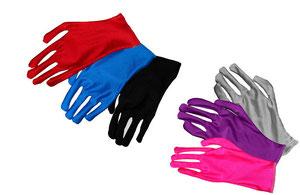 Handschuhe kurz
