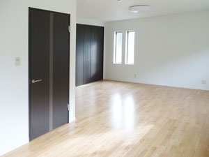 子ども室:大田市 M様邸 ~新築~ 新築 · 水廻り · その他 · キッチン · 平成25年 · 外観