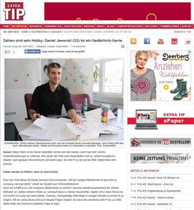 Extra Tip Kassel 2012 I.