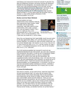 Hessicher Rundfunk Online II.