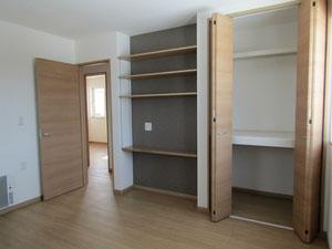 西岡建設 新築住宅 施工例K