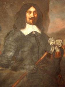Christoph von Houwald