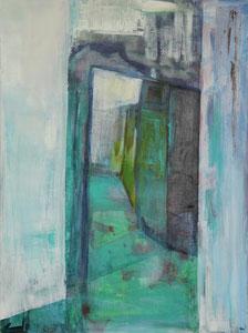 Raum 2 (60x80) - 2012      (in Privatbesitz)