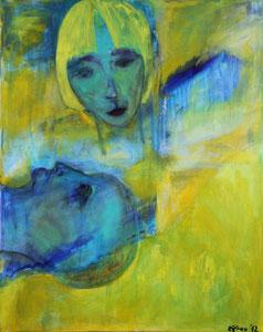 Im Blick (80x100) - 2012