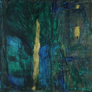 Märchenwald (80x80) - 2012