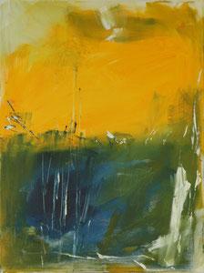 Schilf (60x80) - 2014     (in Privatbesitz)