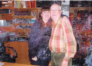 Gladys et Jacques MORGANTINI