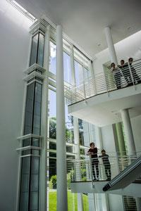 Frieder Burda Museum Baden-Baden