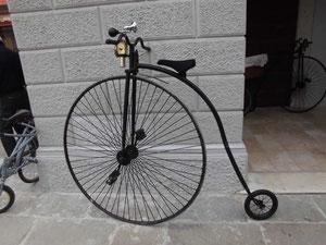 Biciclo 1870