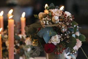 Hochzeitsmesse im Limpach's 4587 Aetingen