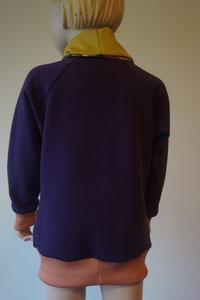 Achter: Sweater Dino's