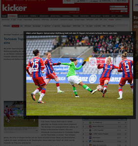 kicker online, 22.02.2015