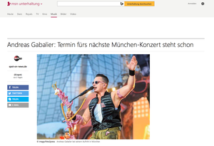 Andreas Gebalier, MSN, 31.07.2016