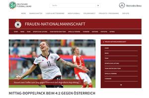 Alexandra Popp, dfb.de, 22.10.2016