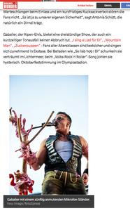 Andreas Gebalier, Berliner Kurier, 31.07.2016