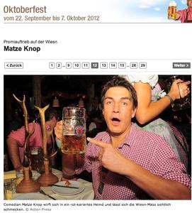Matze Knop, gmx.de
