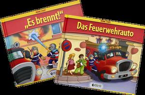2 Bücher, Übersetzung aus dem Französischen, 2009 (Éditions Atlas)