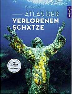 Übersetzung aus dem Französischen + Satz in InDesign, 2021 (Franckh-Kosmos Verlag)