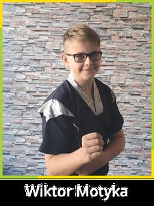 Co Trainer: Wiktor Motyka - Schule für Kampfkunst Friesoythe