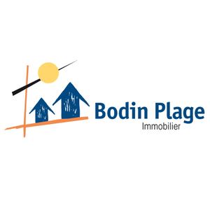 Bodin Plage immobilier