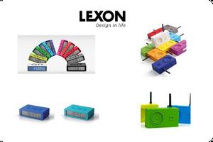 Lexon Radio und Wecker