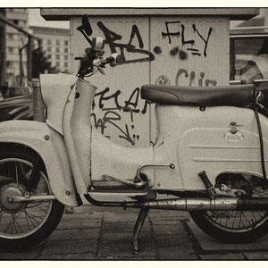 Moped!