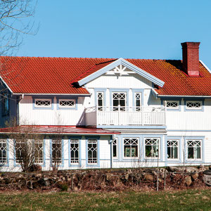 Referenz Nordkap Schwedenhaus