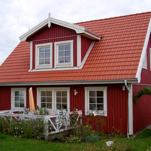Referenz Nordkap 110 Schwedenhaus