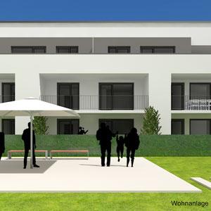 Wohnanlage Mittelhof