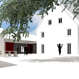 Gemeindehaus Dalkingen
