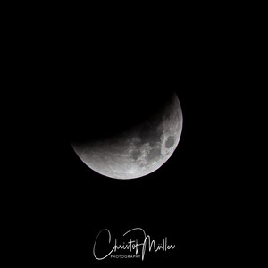 03:29 CET the last phase of the partial eclipse before the total eclipse