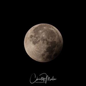06:31 CET end of the Total Lunar Eclipse