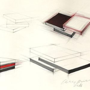 Mappenkurs Produktdesign, Produktdesign studieren, Zeichnen lernen für Produktdesign, Studium Produktdeisgn NRW