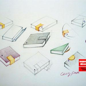 Mappenkurs Industrial Design, Industrial Deisgn studieren, Zeichnen lernen für Industrial Deisgn, Studium Industrial Design NRW