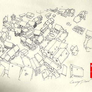 Mappenkurs Illustration, Illustrationsdesign