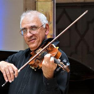 Michel Gershwin
